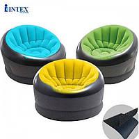 Надувное кресло Intex 66582 Empire Chair