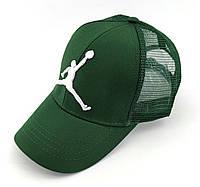 Детская бейсболка кепка с 52 по 56 размер детские бейсболки кепки с сеткой для мальчика летняя, фото 1