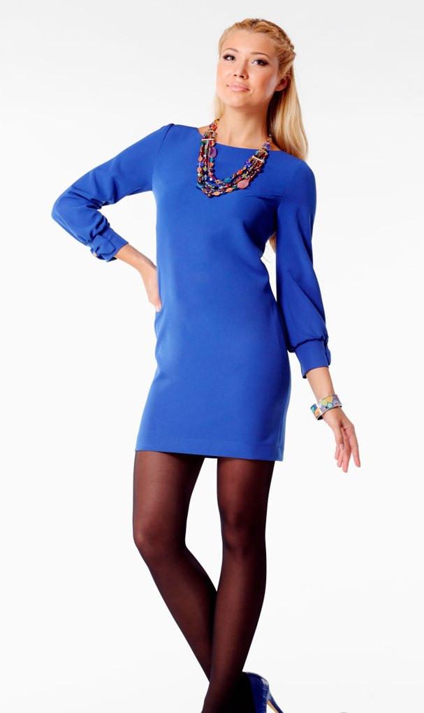Платье женское Василек