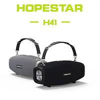 Портативна bluetooth колонка Hopestar H41