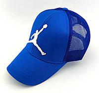 Бейсболка дитяча кепка з 52 по 56 розмір дитячі бейсболки кепки з сіткою для хлопчика річна, фото 1
