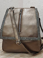Рюкзак - сумка женская стильная (Турция)