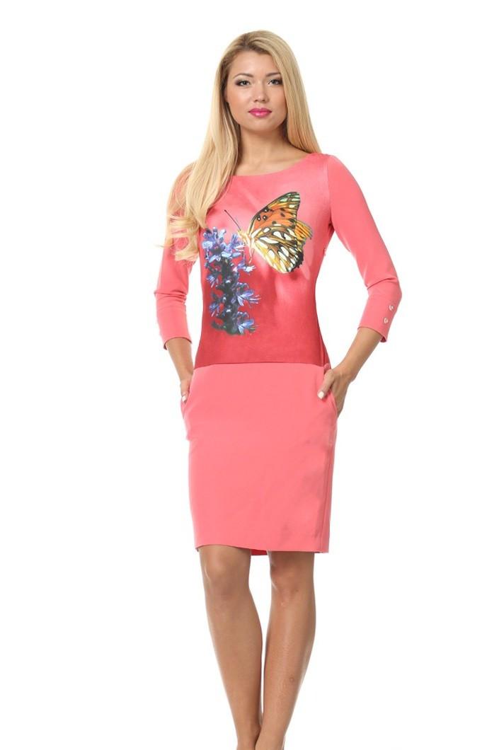 Платье женское Кендра