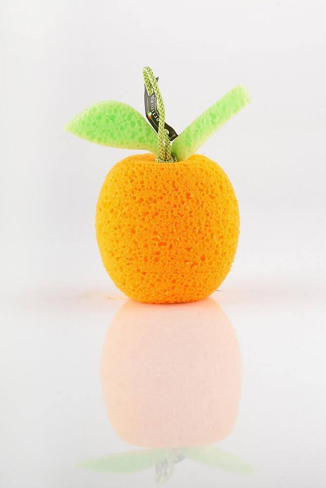 MARTINI SPA Orange Bath Sponge Губка банна (апельсин)