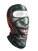 Маска балаклава Joker, фото 1