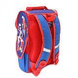 Рюкзак школьный Smile WINX Captain 34,5*25,5*13 см (987946), фото 2