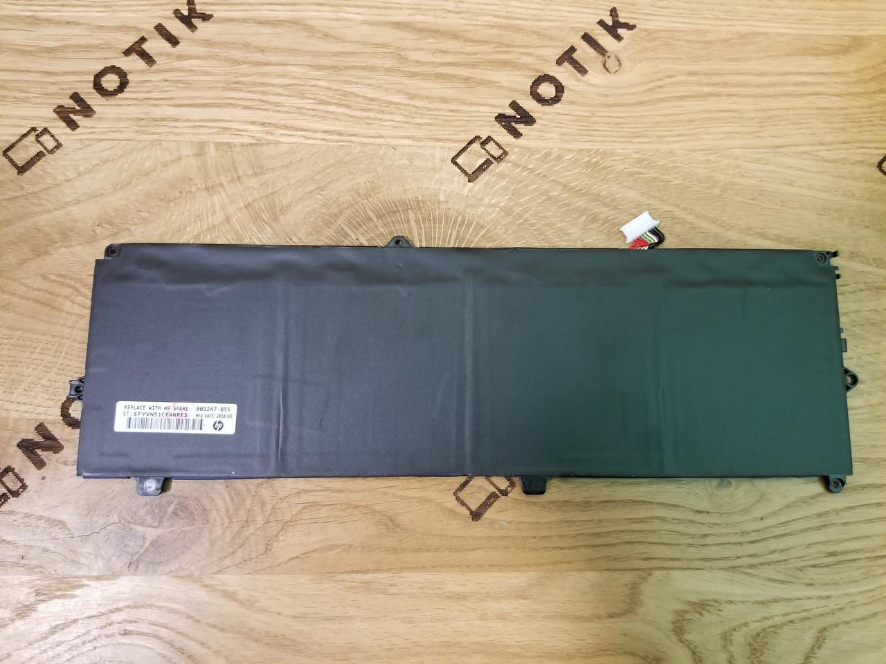 Оригінальна батарея для ноутбука HP Elite X2 1012 G2 (JI04XL)