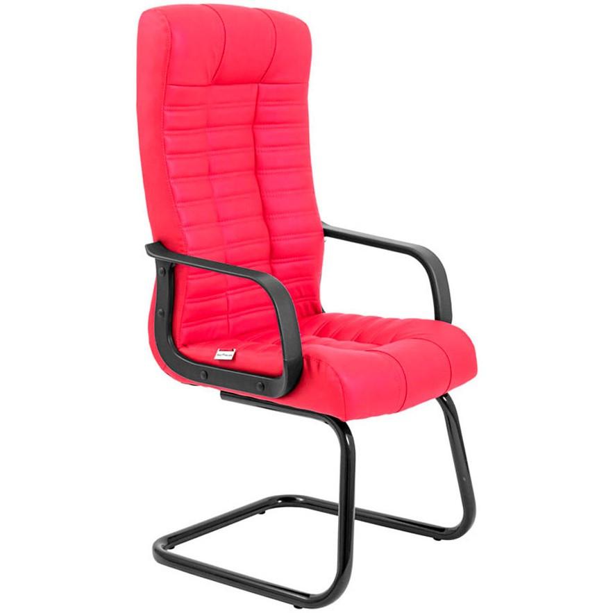 Кресло Атлант CF черный ТМ Richman