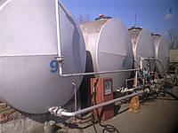 Нержавеющая сталь в листах  резервуарах емкости лом, фото 1