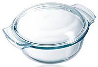 Крышка стекло-керамика PYREX 0.6л/ для кастрюли 108A000