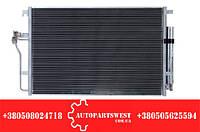 Радиатор кондиционера MB Sprinter 906 / VW Crafter 30-35/30-50 NISSENS 94917