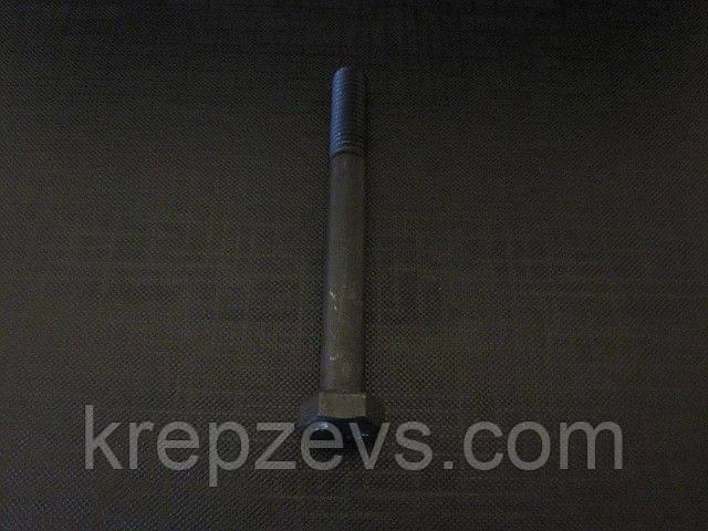 Болт М8 класс прочности 10.9, ГОСТ 7798-70, 7805-70, DIN 931, DIN 933  | Фотографии принадлежат предприятию ЗЕВС®