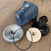 Ремкомплект водяного насоса (насосная часть) JSW10-15m корпус+диффузор+крыльчатка+отражатель и сальники