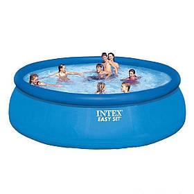 Надувний басейн Intex 26168 - 0 (чаша), 457 х 122 см