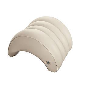 Підголовник для джакузі Intex 28501, 39 х 30 х 23 см