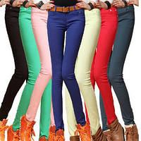 Жіночі джинси,штани.