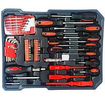 Професійний набір інструментів DMS® 420 предметів aus(749tlg) з візком, фото 3