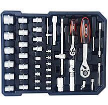 Професійний набір інструментів DMS® 420 предметів aus(749tlg) з візком, фото 2