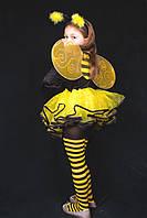 Костюм гламурной пчелы, пчелки прокат