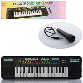 Синтезатор Atoys 32 клавиши 49,5-14-3,5 см