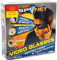 Шпионские наборы SpyNet Солнцезащитные шпионские очки с видео записью (32688-SN)