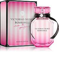 Женская туалетная вода Victoria's Secret Bombshell 100 ml духи Виктория Сикрет Бомбшель