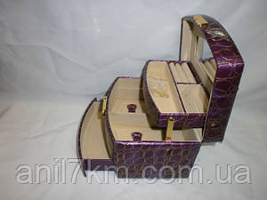 Скринька для ювелірних виробів,золота,біжутерії.