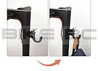 Крючок на руль (крюк, фиксатор) к электросамокат xiaomi m365 Like.bike