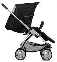 Детская универсальная коляска 2 в 1 Icoo Pii, фото 3