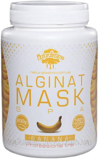 Альгинатная маска с бананом, 200 г