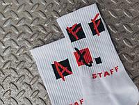 Носки Staff red and black, фото 1