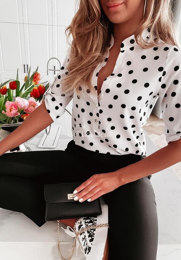 ткань на женские блузки