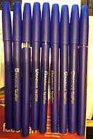 Ручка Radius-facePen шар. (0,7мм игольч. стержень синяя) уп50