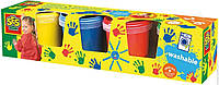 Пальчиковые краски Ses Мои первые рисунки g0305S
