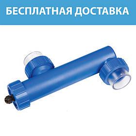 Ионизатор меди Van Erp Blue Lagoon / 13 м³/час