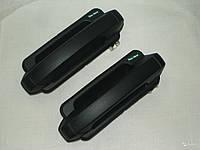 Евроручки 2104-05-07 4шт черный мат Тюн-авто