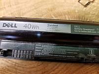 Оригінальна батарея для ноутбука Dell (M5Y1K), фото 3