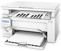 БФП лазерний HP LaserJet Pro M130NW Wi-Fi принтер, сканер, копір