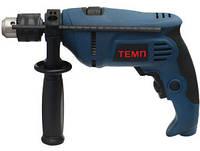 Дрель ударная ТЕМП ДЭУ-780