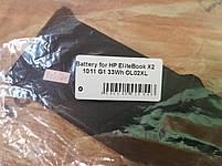 Оригінальна батарея для ноутбука HP Elite X2 1011 g1 (OL02XL), фото 2