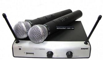 Микрофон DM 58 SM UT 42