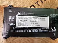Оригінальна батарея для ноутбука HP Elite X2 1011 g1 (OL02XL), фото 5