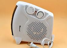 Обогреватель тепловентилятор дуйка Domotec MS-5903 2000 W, фото 2