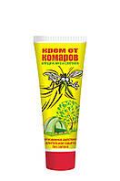 Фитодоктор Крем-репелент Крем от комаров 30г