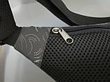 Качество отлично Сумка на пояс светящаяся ткань премиум-класса Унисекс спортивные барсетки сумка опт, фото 9