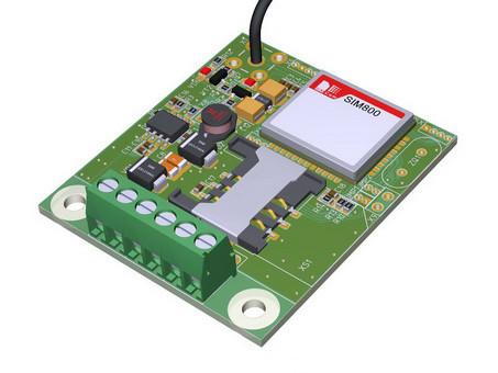 GSM-сигнализация OKO-S2