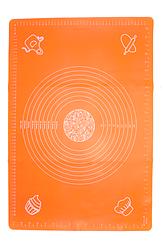 Силиконовый коврик для выпечки Benson BN-021 (30*40см)   коврик кондитерский Бенсон   коврик для теста Бэнсон