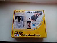 Видеодомофон Kivos KDB400
