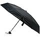 Мини зонт капсула   компактный зонтик в футляре черный   капсульный зонтик   маленький зонтик, фото 6