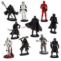 Набір фігурок Дісней Зоряні війни Star Wars